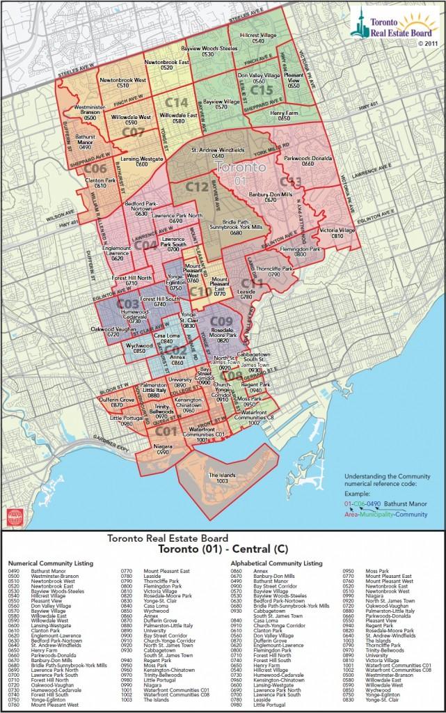 Neighbourhood Maps Ivan Lobo